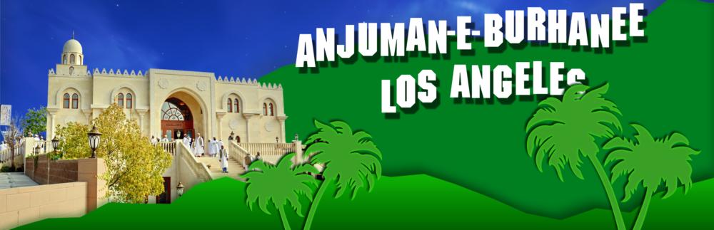 Anjuman-e-Burhanee, Los Angeles